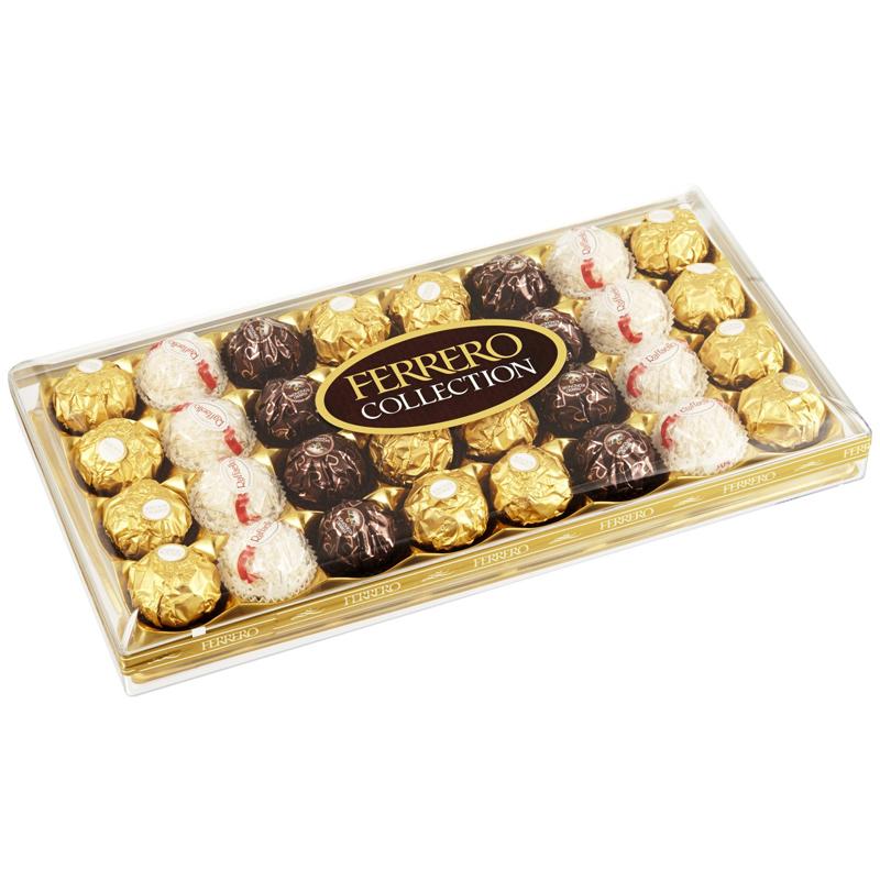 Ferrero Rocher Mix - 54% rabatt