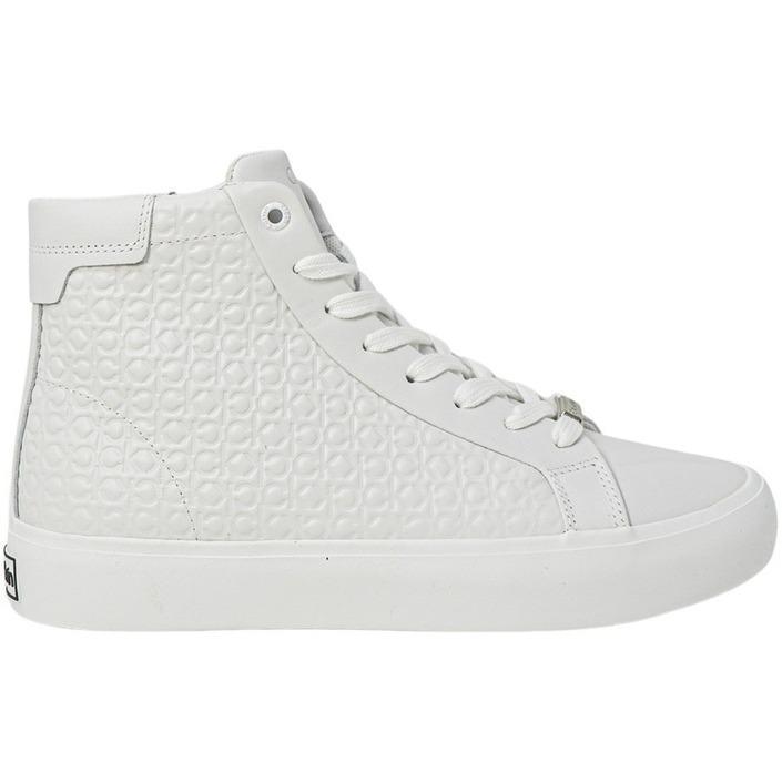 Calvin Klein - Calvin Klein Women Sneakers - white 38