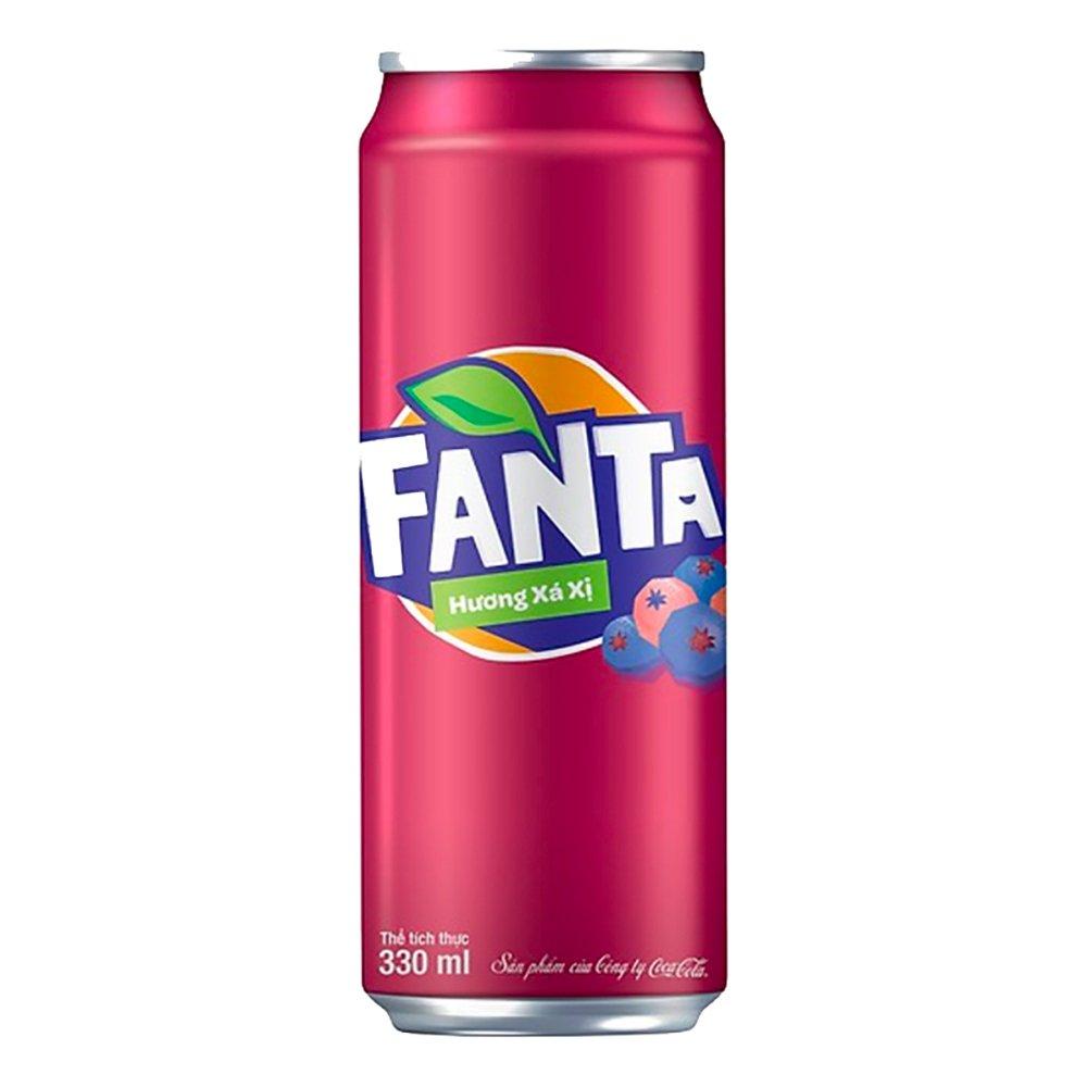 Fanta Sarsi - 1-pack