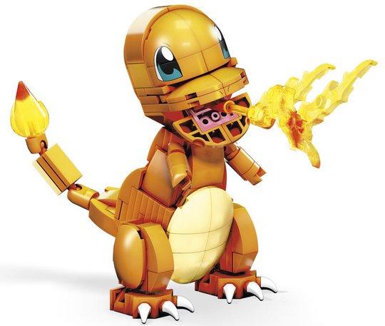 Mega Medium Pokémon - Charmander