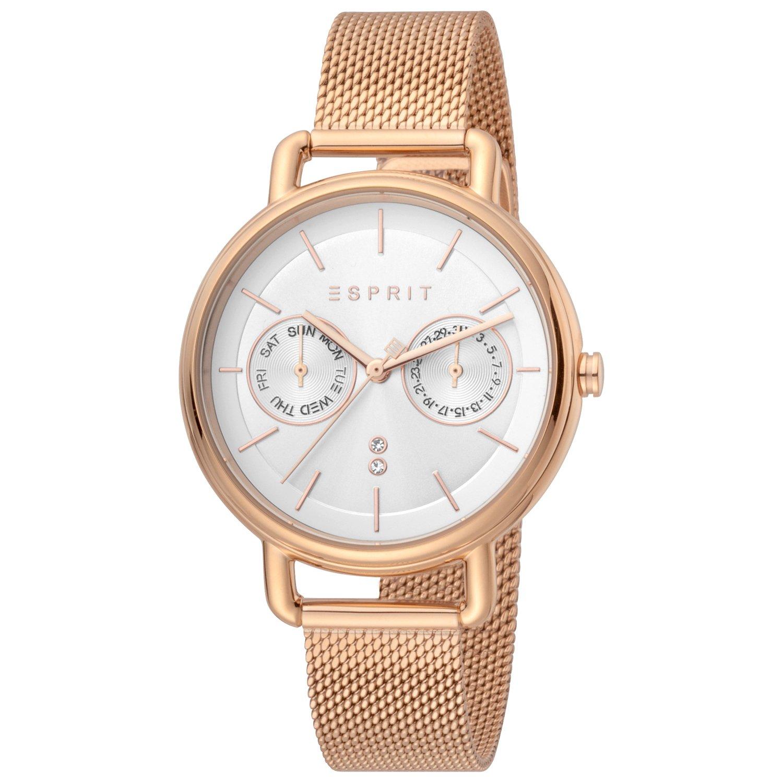Esprit Women's Watch Rose Gold ES1L179M0095