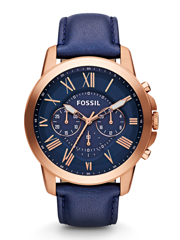 Fossil Grant FS4835IE