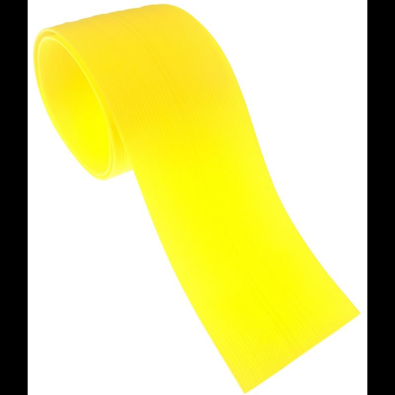 Futurefly Round Rubber Legs Hot Yellow