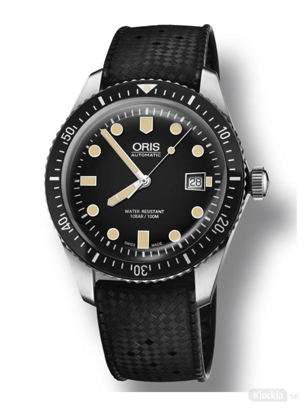 ORIS Divers Sixty-Five 42mm 733-7720-4054-07-4-21-18