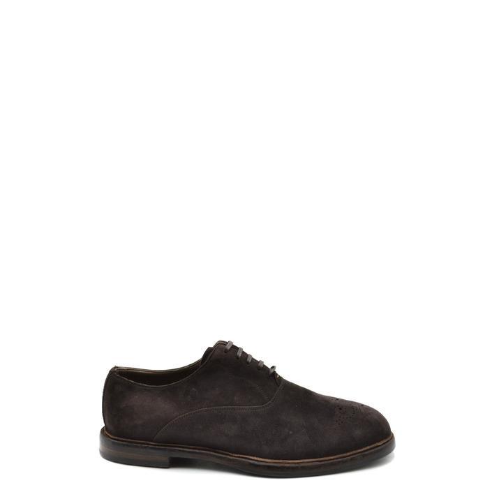 Dolce & Gabbana Men's Slip On Shoes Brown 170418 - brown 40