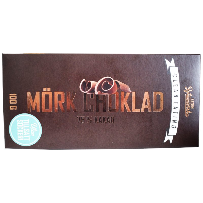 Mörk Choklad - 71% rabatt