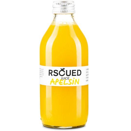 Apelsinjuice - 27% rabatt