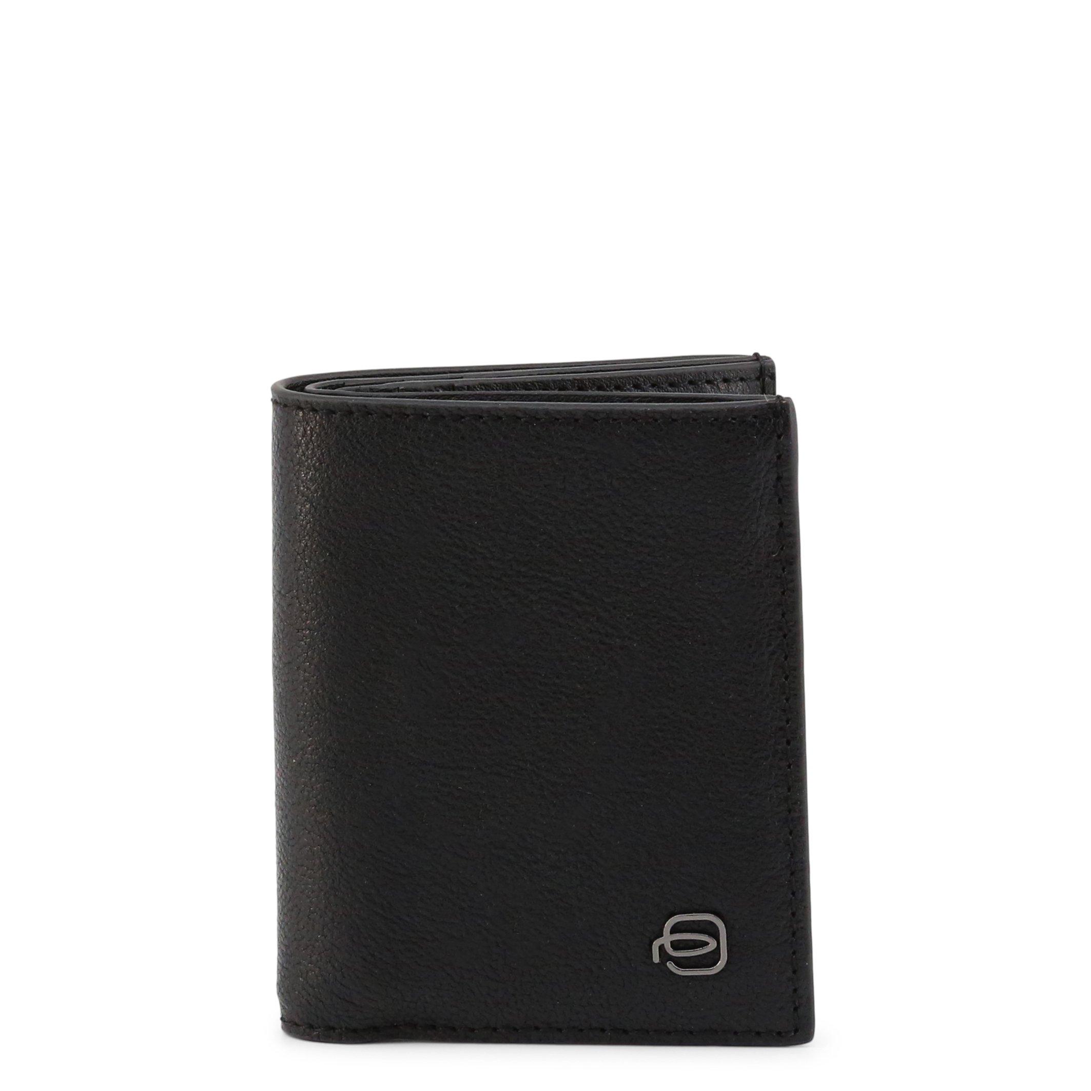Piquadro Men's Wallet Various Colours PU3244B3R - black NOSIZE