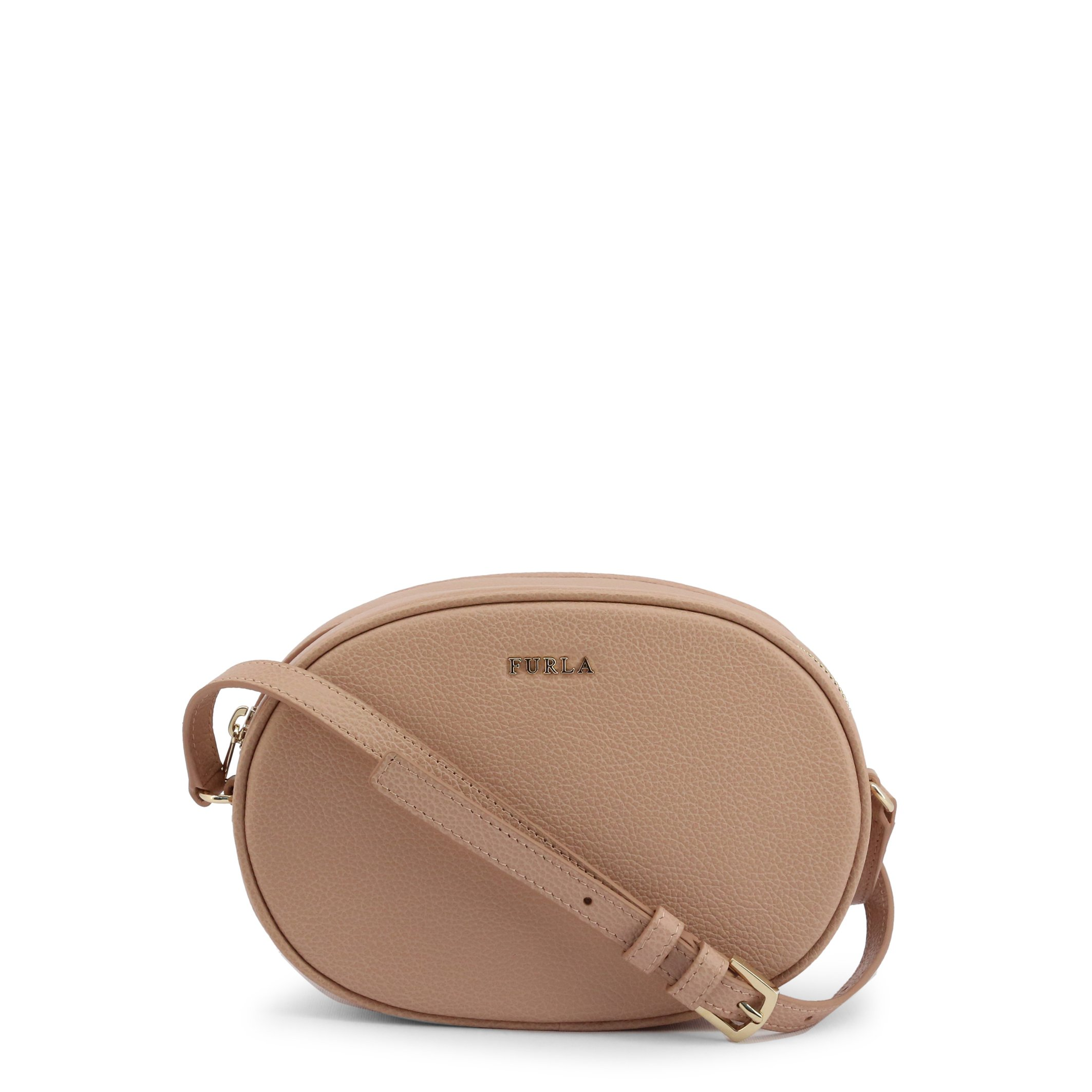 Furla Women's Crossbody Bag Various Colours CARA_VTO - brown NOSIZE
