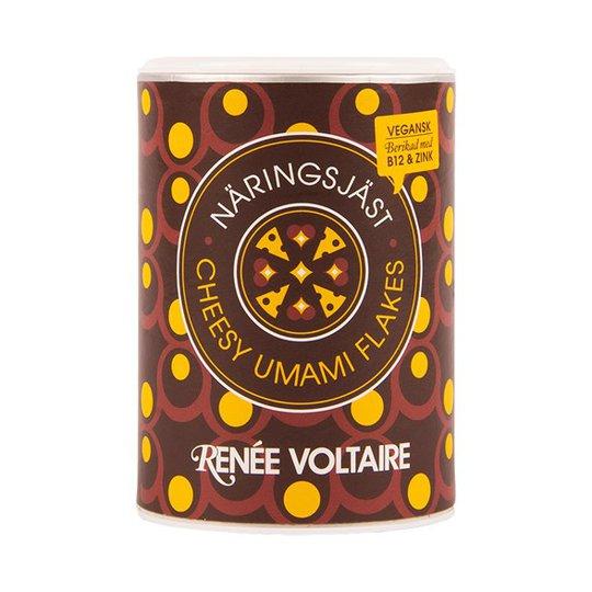 Renee Voltaire Näringsjäst, 60 g