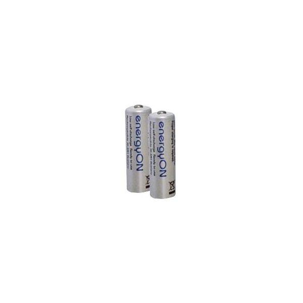 3M Peltor LR6NM Ladbare batterier 2-pack