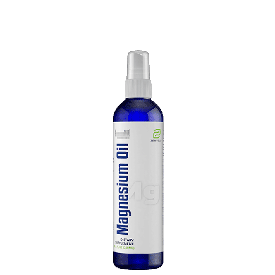 Magnesium Oil spray, 240 ml