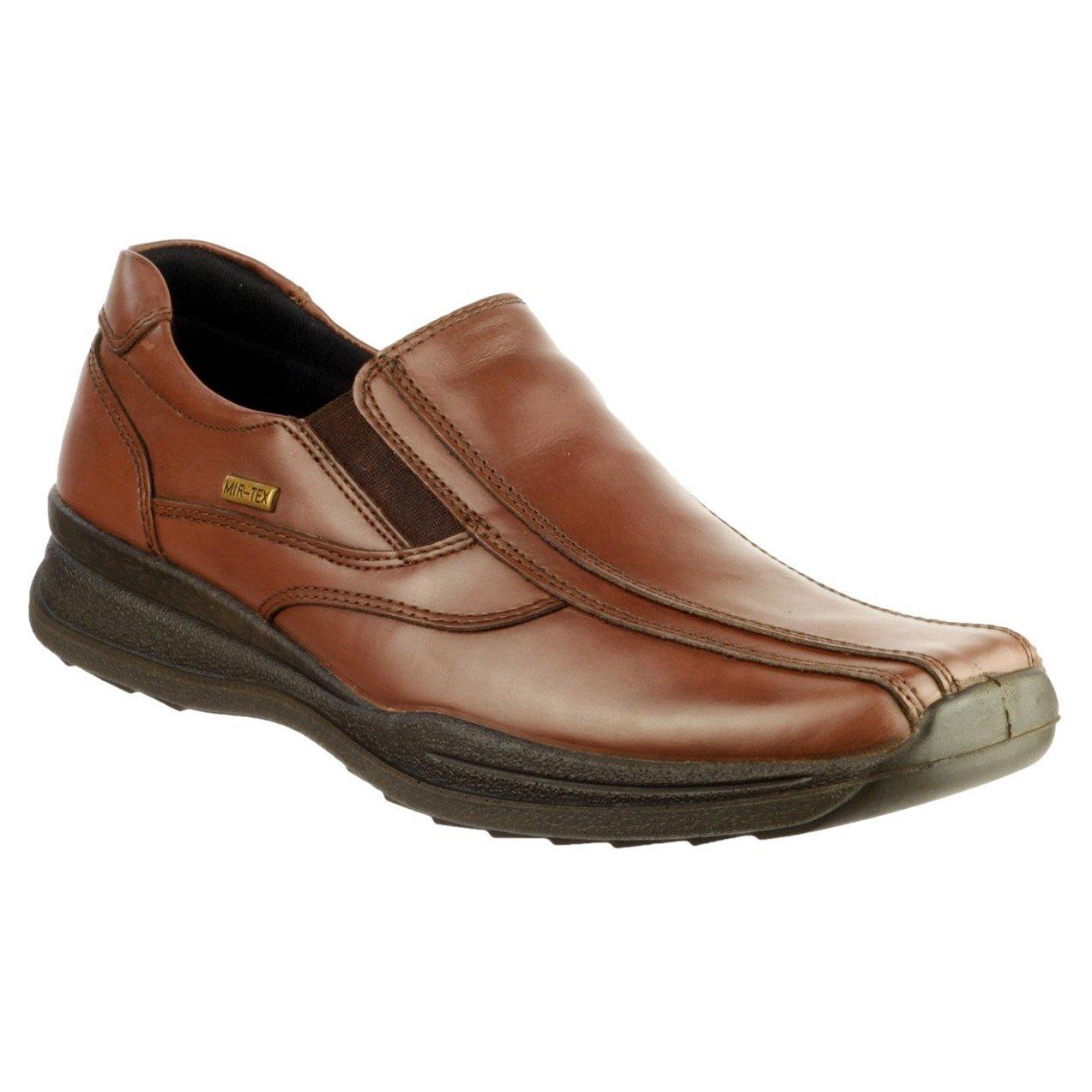 Cotswold Men's Naunton 2 Casual Shoe Various Colours 32969 - Brown 10