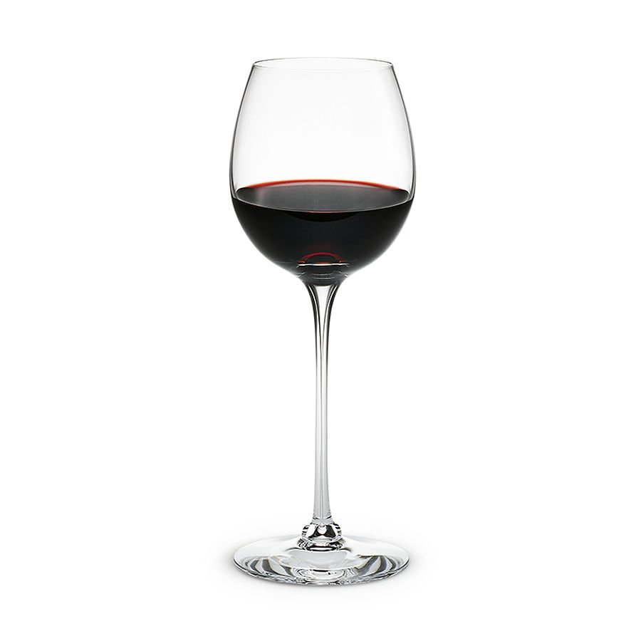 Holmegaard Fontaine 40cl Bourgogne Glass