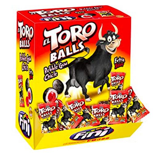 FINI El Toro Balls - 200 st