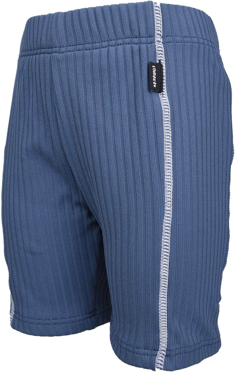 Lindberg Palermo UV-Shorts UPF50+, Petroleum, 74/80
