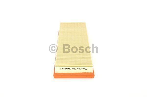 Ilmansuodatin BOSCH F 026 400 517