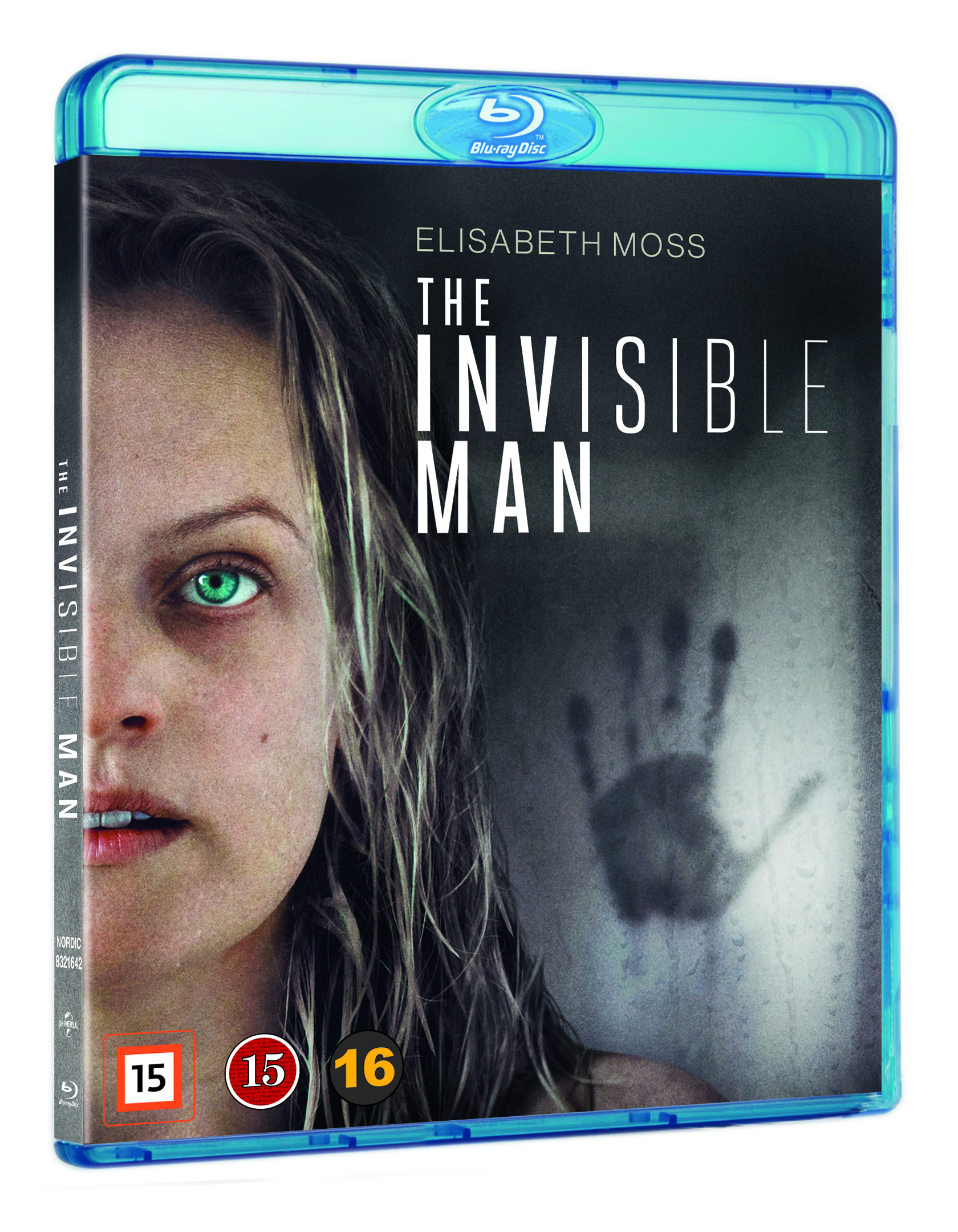 Invisible Man (2020), The - Blu Ray