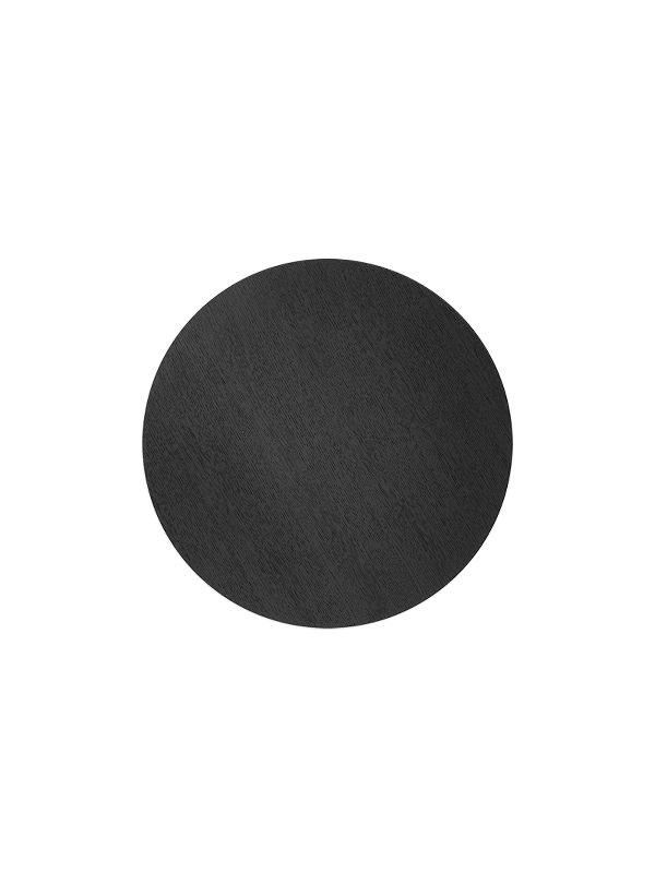 Ferm Living - Wire Basket Top Small - Black Oak (3225)