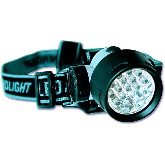 Zebco Power LED pannlampa