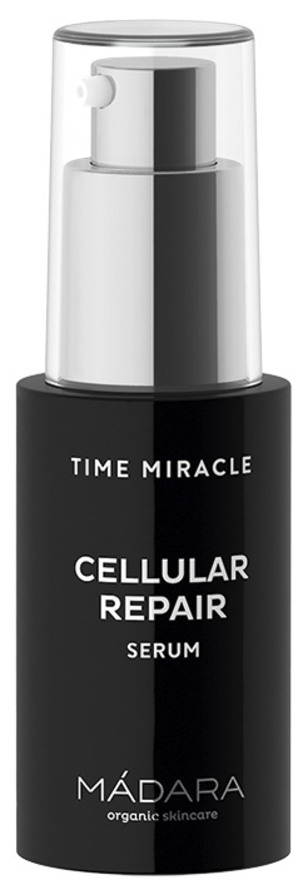Mádara - Time Miracle Cellular Repair Serum 30 ml