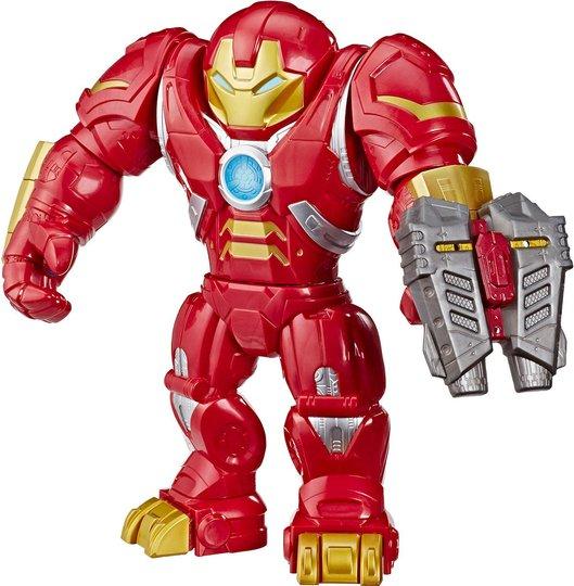 Marvel Super Hero Mega Mighties Figur Hulkbuster