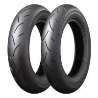 Bridgestone BT601 RS YCY (120/80 R12 55J)