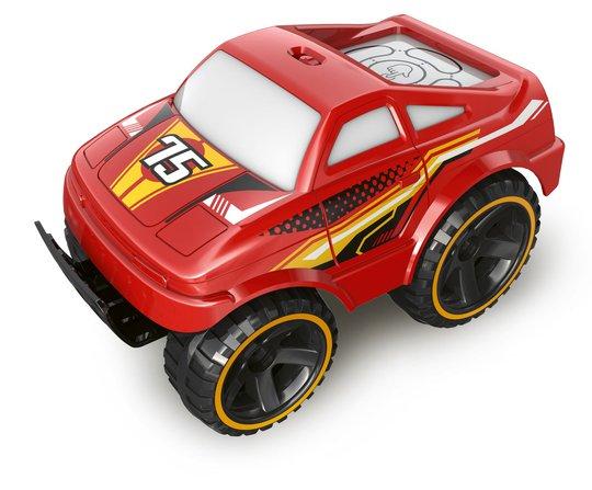 Silverlit Tooko Swipe N Go Monster Truck