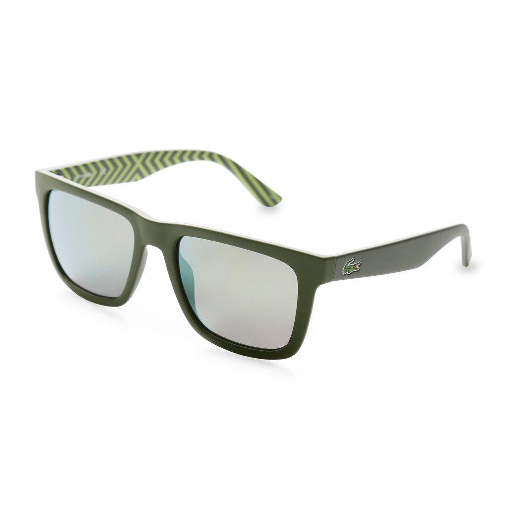 Lacoste Men's Sunglasses Green L750S - green NOSIZE