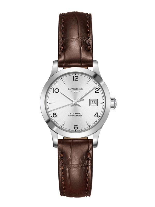 Longines Record Chronometer 30mm L2.321.4.76.2