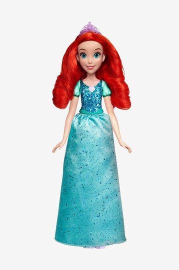 Disney Princess Shimmer Dukke Ariel