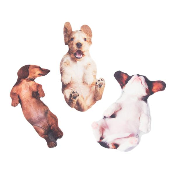 Puppy Dog Nail File