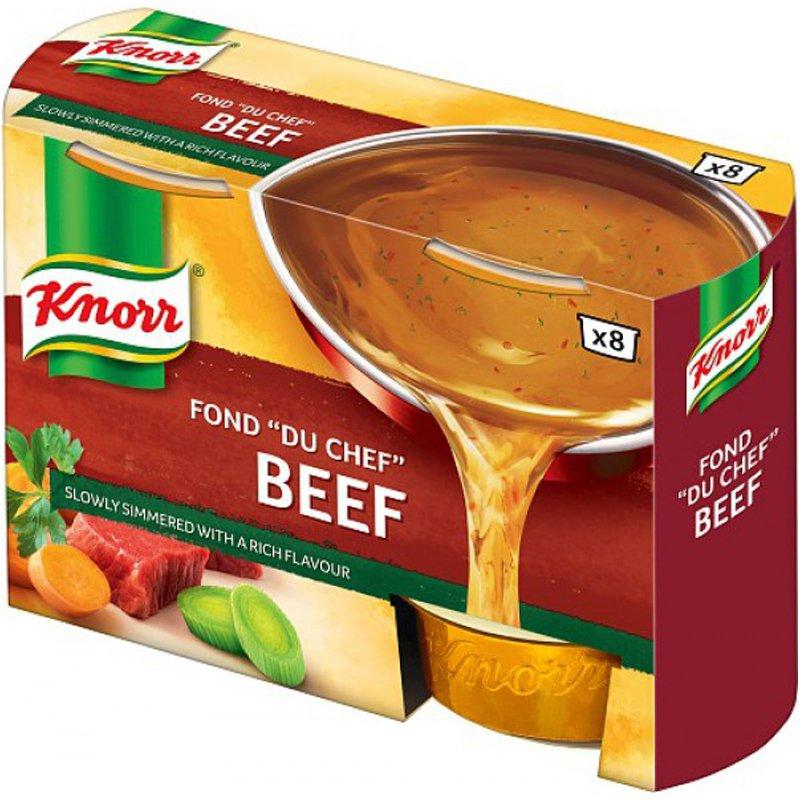 Nötköttsfond 8-pack - 29% rabatt
