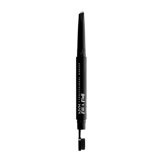 Fill & Fluff Eyebrow Pomade Pencil, 0,2 g NYX Professional Makeup Kulmakarvat