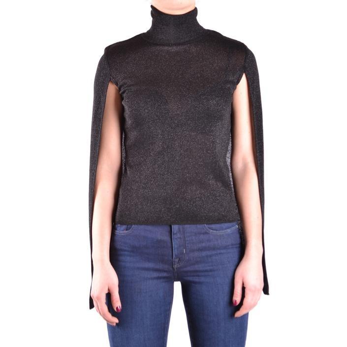 Elisabetta Franchi Women's Sweater Black 161299 - black 40