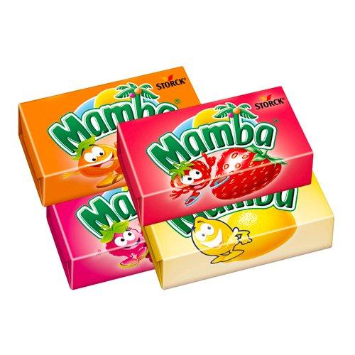 Mamba Godis - 26,5 gram (1-pack)