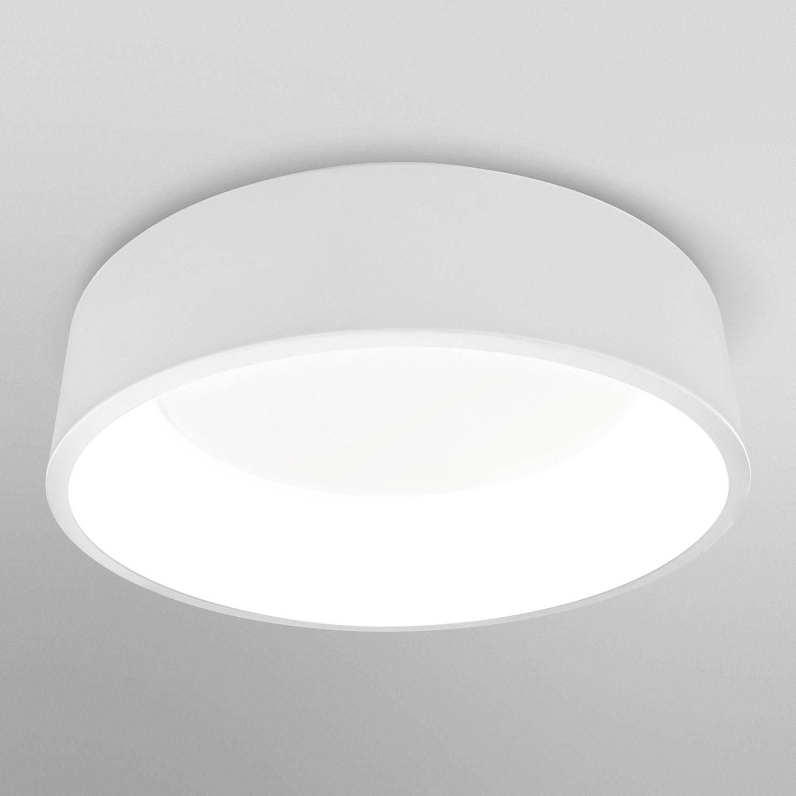 LEDVANCE SMART+ WiFi Orbis Cylinder CCT valkoinen