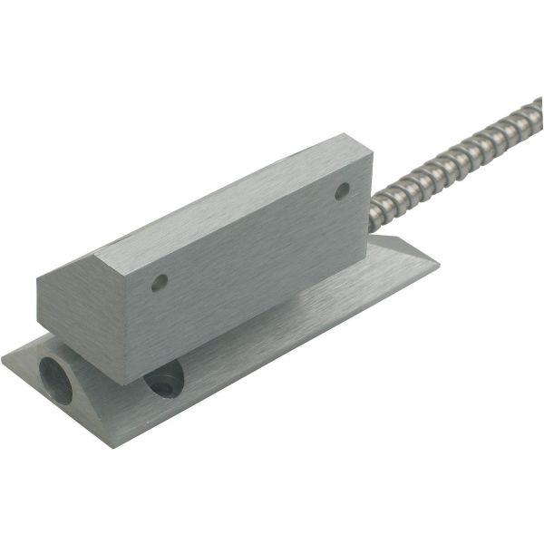 Alarmtech MC 240-S68 Magnetkontaktsett 6 m kabel, utenpåliggende