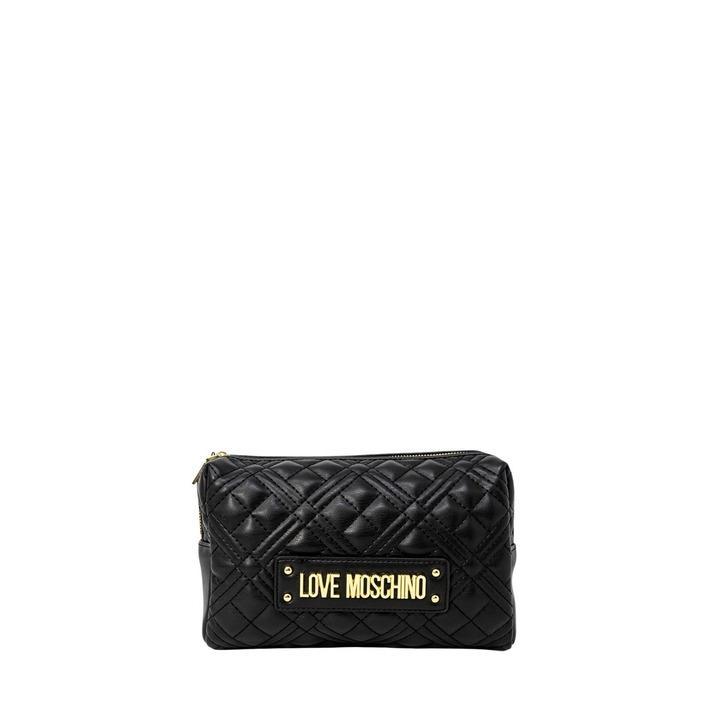 Love Moschino Women's Bag Black 305542 - black UNICA
