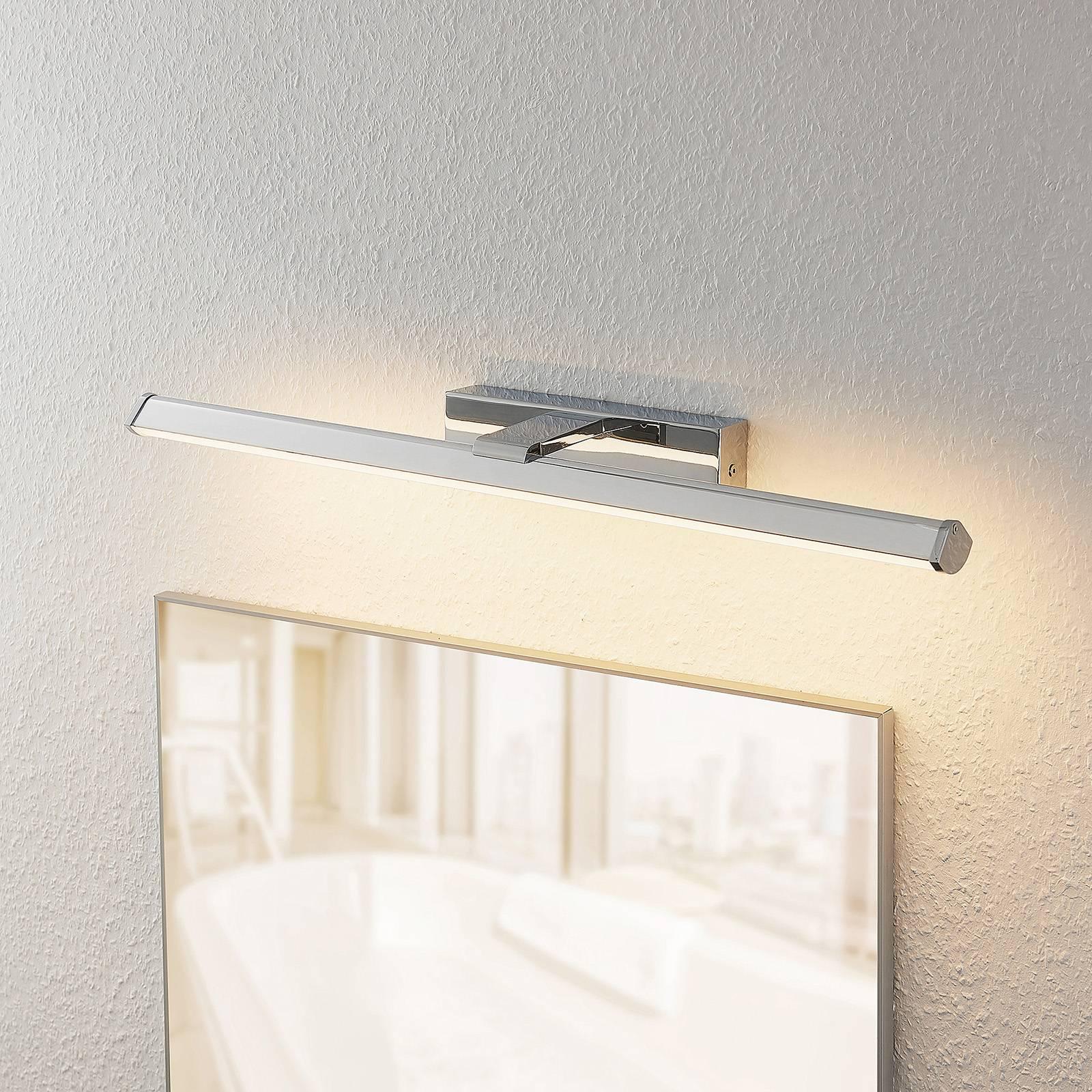 Lindby Bilak -LED-peilivalaisin