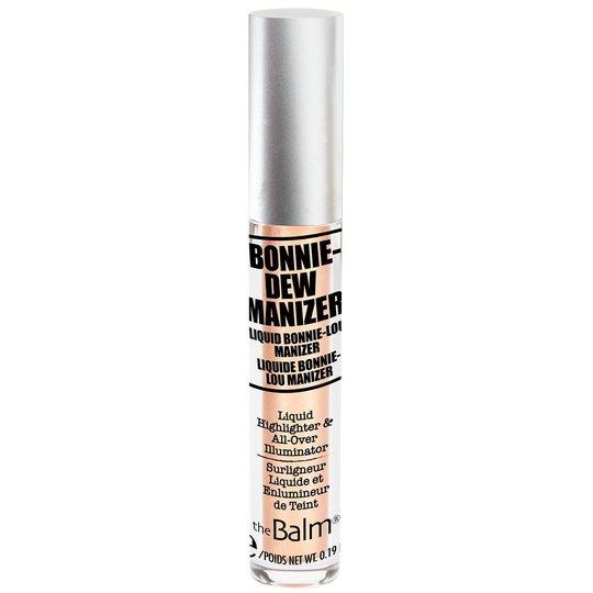 Bonnie-Dew Manizer Liquid Highlighter, 5.5 ml the Balm Korostustuotteet silmille