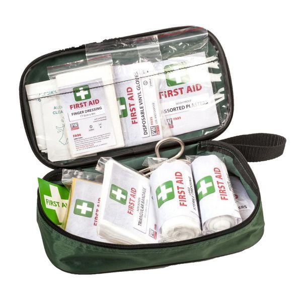 Portwest FA22 Första hjälpen-kit