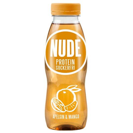 Proteindryck Sockerfri Apelsin & Mango 330ml - 47% rabatt
