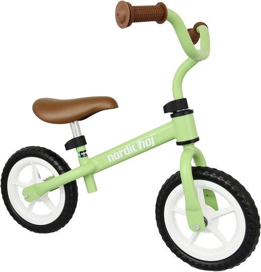 Nordic Hoj Løpesykkel, Grønn