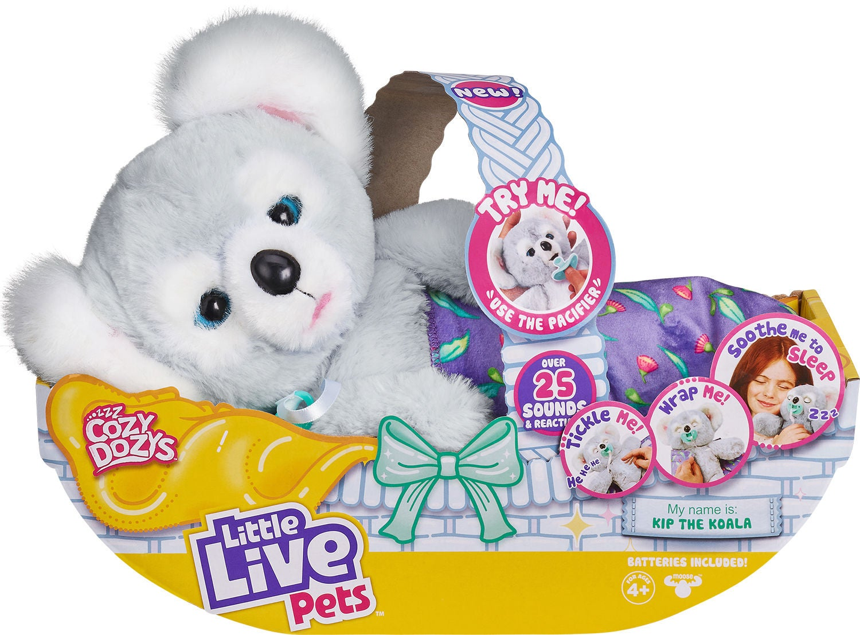 Little Live Pets Pehmolelu Koala Set
