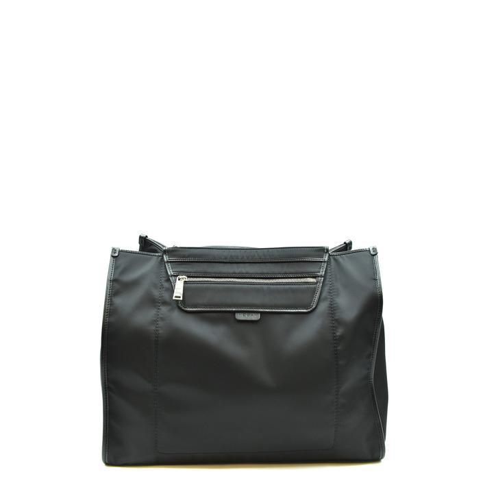 Hogan Women's Shoulder Bag Black 209204 - black UNICA