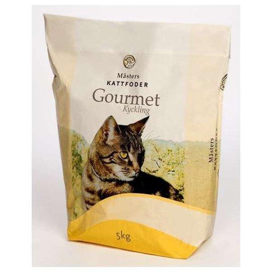 Mästers Gourmet (5 kg)