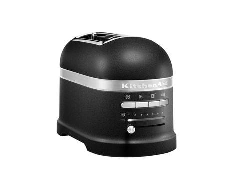 Artisan toaster 2-skiver lava