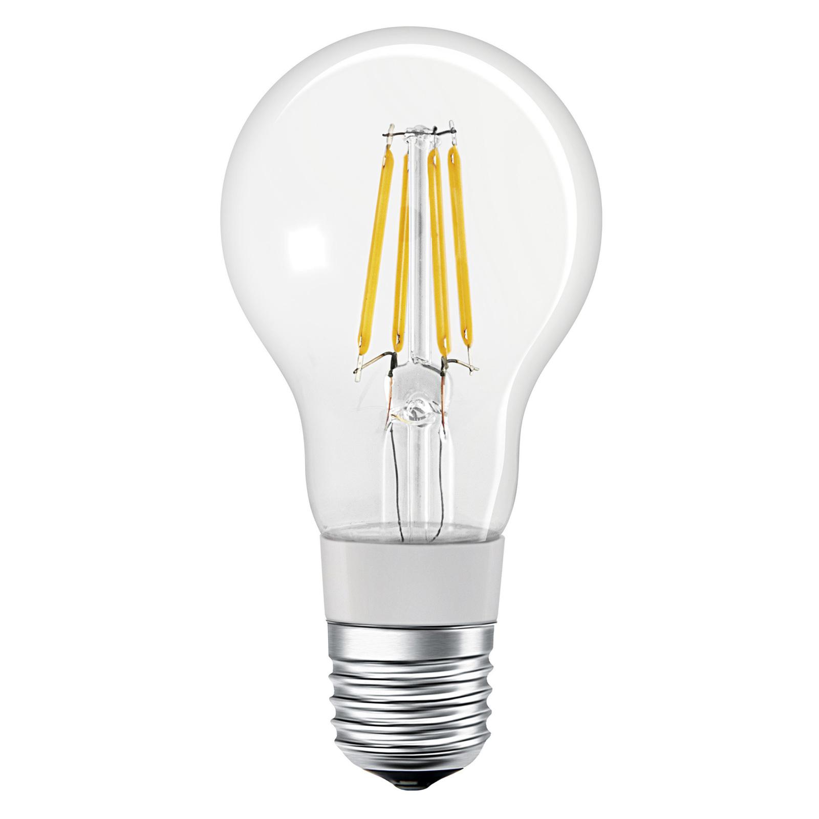 LEDVANCE SMART+ Bluetooth E27 A60 5,5 W 2 700 K