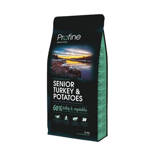 Profine Senior Turkey & Potatoes (15 kg)